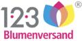 Logo von 123Blumenversand