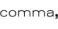 Logo von comma