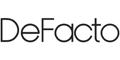 Logo von DeFacto