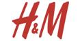 Logo von H&M