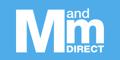 Logo von MandMDirect