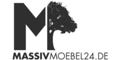 Logo von MassivMöbel24
