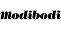 Logo von Modibodi
