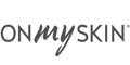 Logo von onmyskin