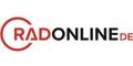 Logo von RadOnline
