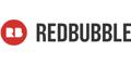 Logo von Redbubble